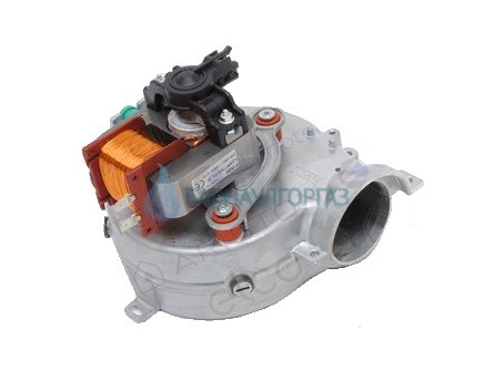 Вентилятор 24 кВт Ariston 65104357
