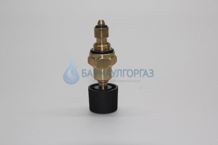 Кран подпитки Electrolux 24/28/32 Hi-Tech (New) (50101015)