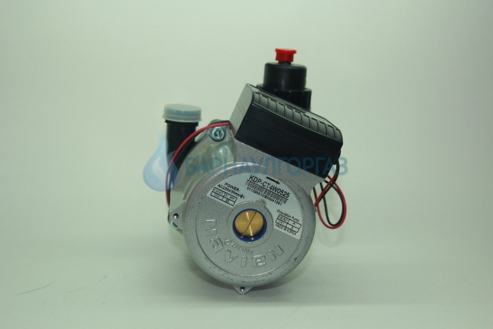 Насос циркуляционный Navien 13-40 кВт (NAPU9GLPCT07)