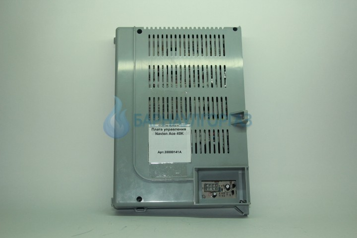 Блок управления Navien 13-35 кВт (30010973A)