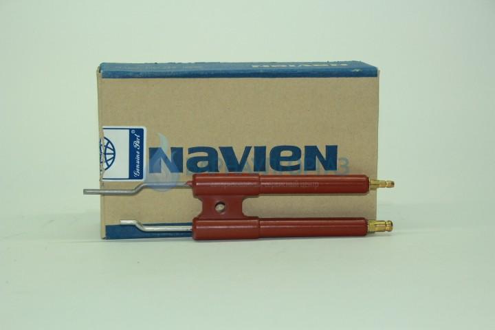 Электроды розжига и ионизации Navien 11-17 кВт (20010582A)