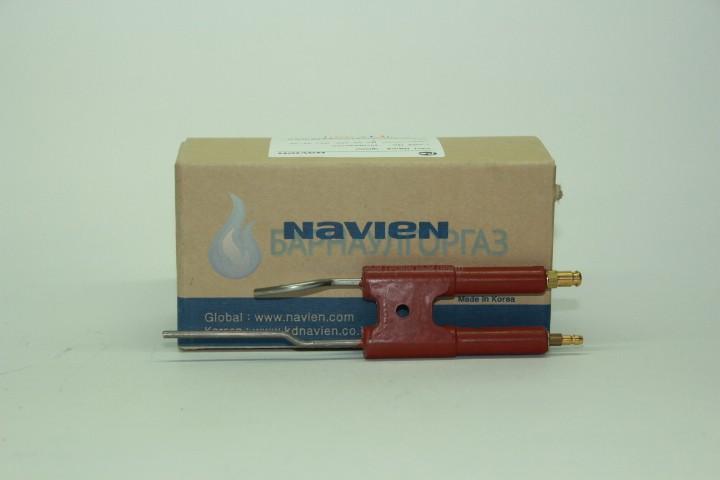Электроды розжига и ионизации Navien 30-40 кВт (20010581A)