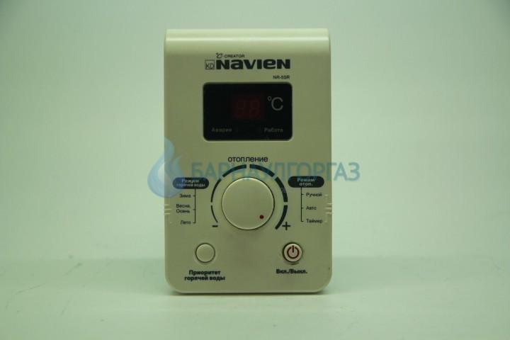 Пульт управления старого образца Navien 13-35 кВт (NARC1GSNR502)