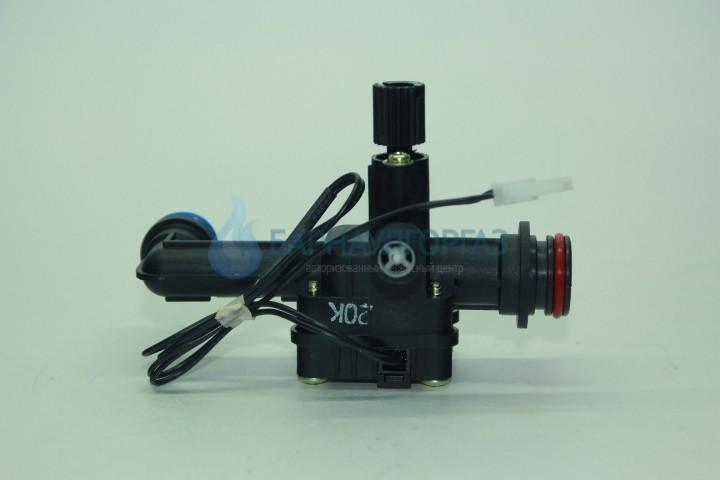 Гидроузел с краном подпитки Navien 13-24 кВт (BH1410017A)