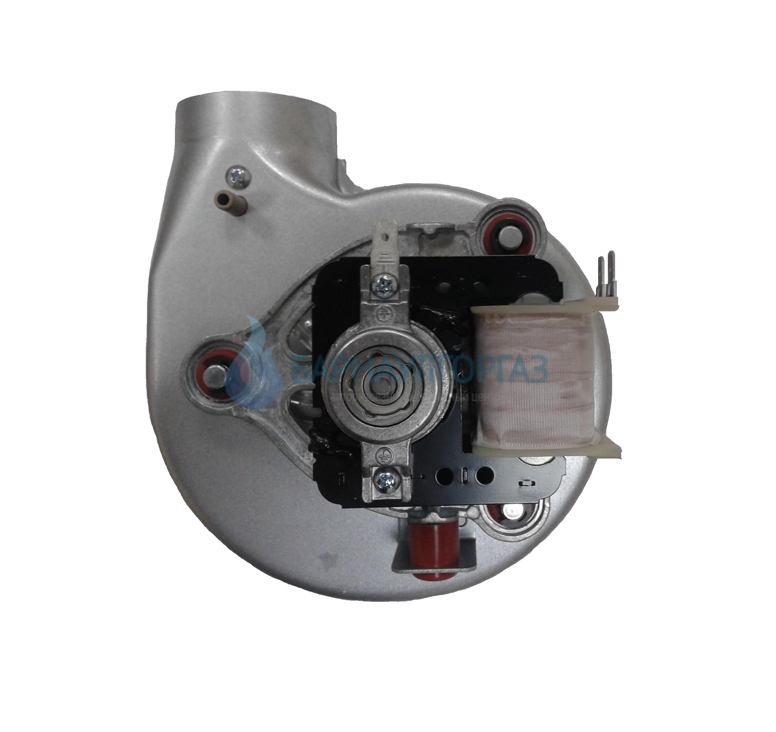 Вентилятор дымоудаления Koreastar (KS90264150)