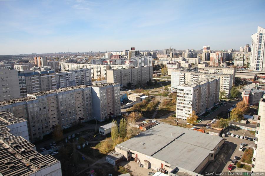 Суд признал правомерной передачу 17-го микрорайона БТСК