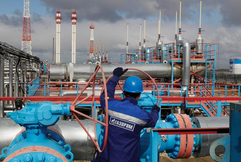 УФАС заставило «Газпром» снизить цены на услуги