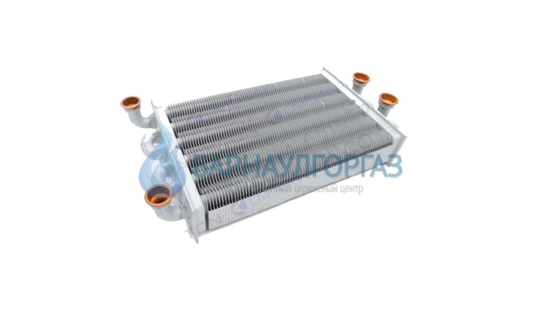 Основной теплообменник (с 01/2008) Ariston (65106300)