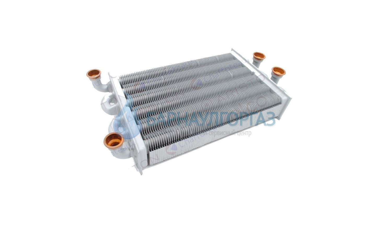 Основной теплообменник 24 кВт Ariston 65105094