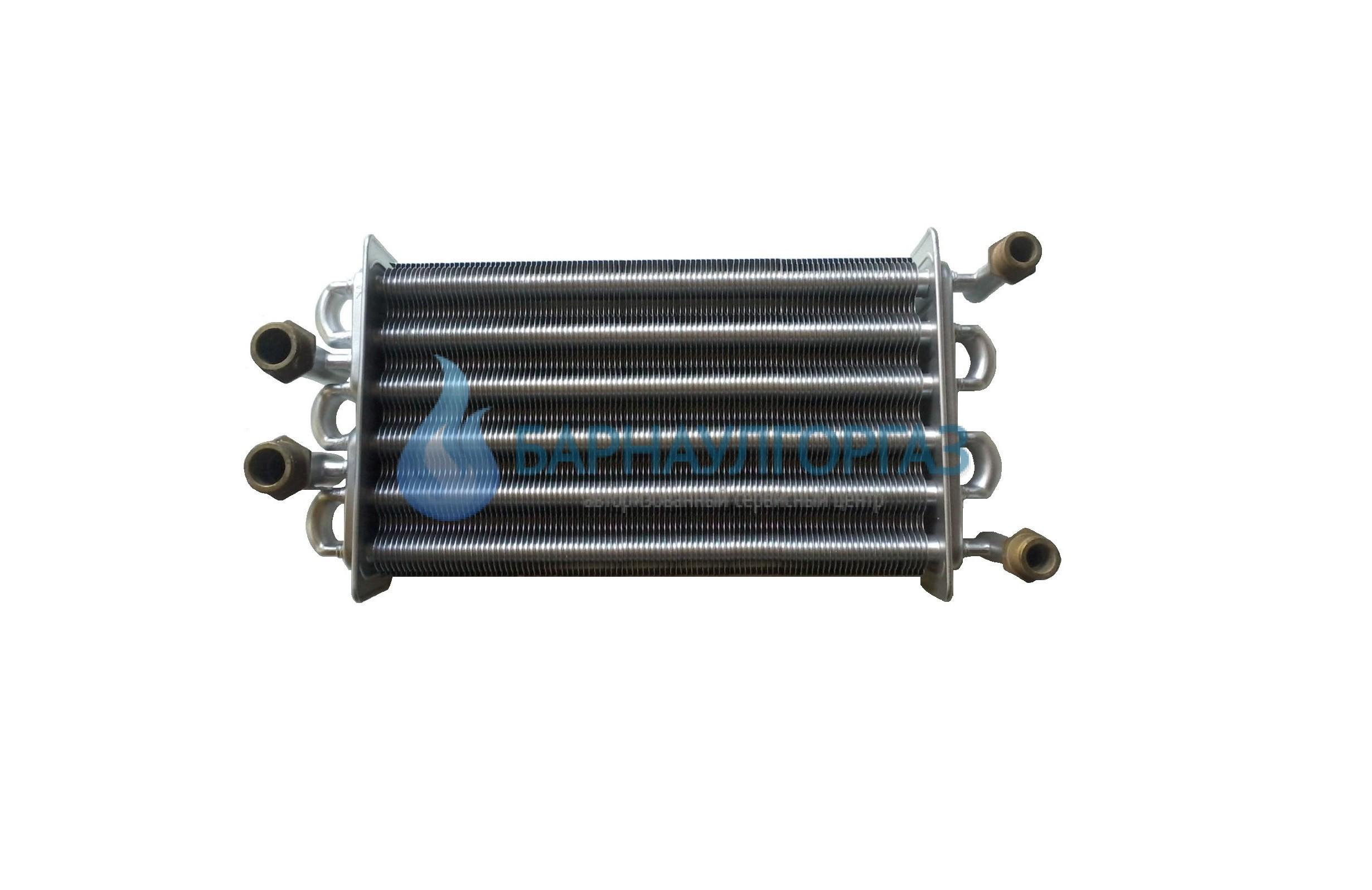 Купить битермический теплообменник в калуге теплообменник колви м 2-40