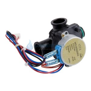 Трехходовой клапан (100-400 SD, MSC, ICH, KFC) Daewoo и Hydrosta