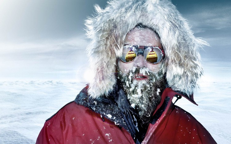 На Алтае обещают морозы до −36°C
