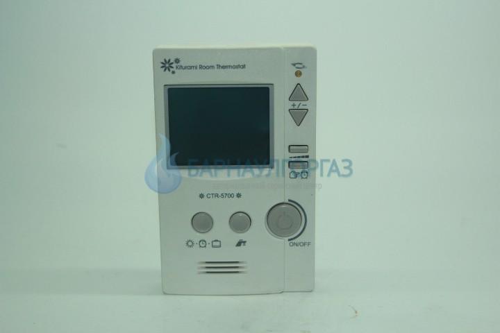 Комнатный термостат CTR-5700 Kiturami