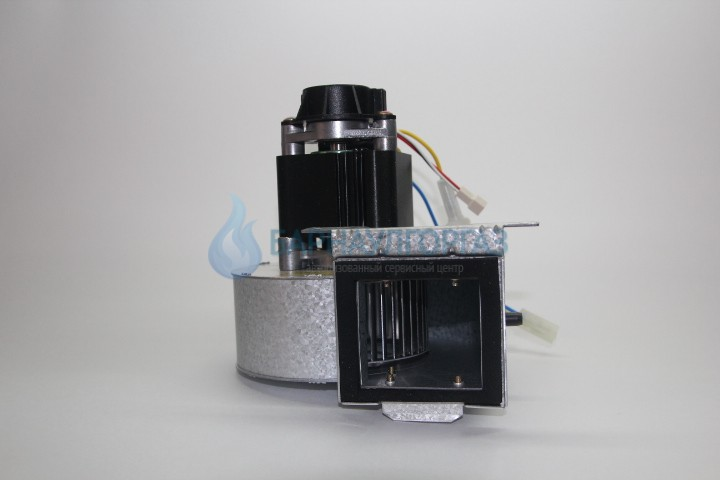 Вентилятор Master Gas Seoul 11-35 (2100317)