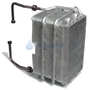 Ремонт теплообменника газовых колонок своими руками