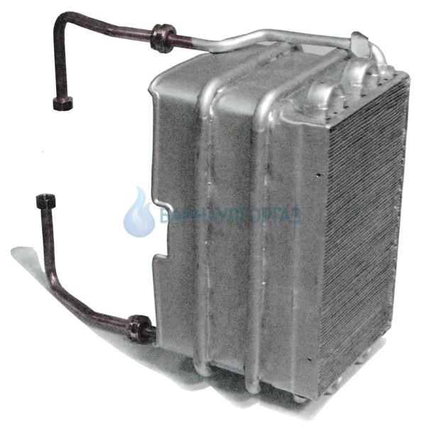 Газовые колонки завода теплообменник продажа стоимость отличие медного теплообменник