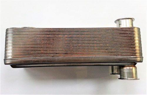 Теплообменник для газового котла навьен в барнауле Пластины теплообменника Alfa Laval M10-MFD Комсомольск-на-Амуре